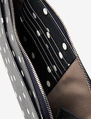 Ganni - Pouch Leather - clutches - sky captain - 3
