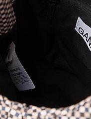Ganni - Tote Bag - shoulder bags - tannin - 4