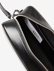 Ganni - Recycled Leather - crossbody bags - black - 4