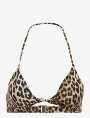 Recycled Printed - LEOPARD