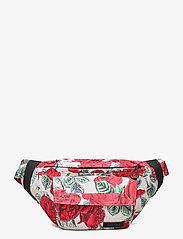 Ganni - Seasonal Recycled Tech - belt bags - brazilian sand - 0