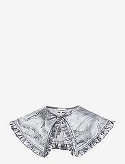 Ganni - Shiny Jacquard - accessories - sharkskin - 0