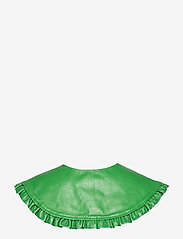 Ganni - Collar - accessories - kelly green - 1
