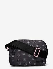 Ganni - Seasonal Recycled Tech Fabric - crossbody bags - phantom - 0
