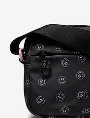Ganni - Seasonal Recycled Tech Fabric - crossbody bags - phantom - 3