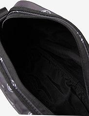Ganni - Seasonal Recycled Tech Fabric - crossbody bags - phantom - 4