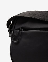 Ganni - Recycled Tech Fabric Bags - tasker - black - 3