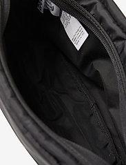 Ganni - Recycled Tech Fabric Bags - tasker - black - 4