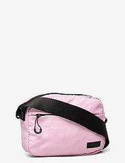 Ganni - Seasonal Recycled Tech Fabric - crossbody bags - pink nectar - 2