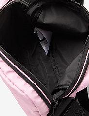 Ganni - Seasonal Recycled Tech Fabric - crossbody bags - pink nectar - 4