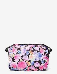 Ganni - Seasonal Recycled Tech Fabric - crossbody bags - multicolour - 1