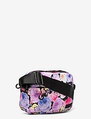 Ganni - Seasonal Recycled Tech Fabric - crossbody bags - multicolour - 2