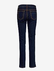 Ganni - Light Stretch Denim - slim jeans - dark indigo - 1