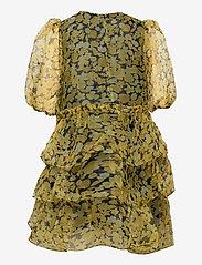 Ganni - Organza - korta klänningar - flan - 1