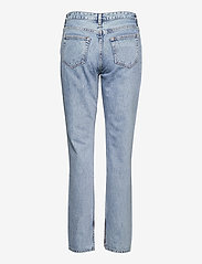 Ganni - Classic Denim - slim jeans - washed indigo - 1