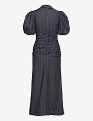 Ganni - Dress - skjortekjoler - dress blues - 1