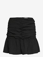 Ganni - Mini Skirt - short skirts - black - 0