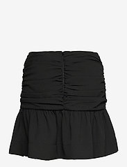Ganni - Mini Skirt - short skirts - black - 1