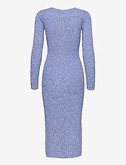 Ganni - Melange Knit - summer dresses - daphne - 1