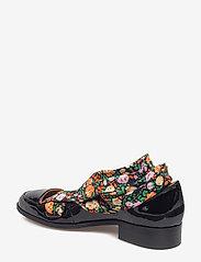 Ganni - Lilou - loafers - multicolour - 2