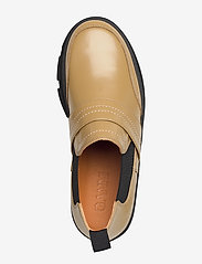 Ganni - LOAFER - loafers - ermine - 3