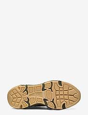 Ganni - Tech Sneakers - chunky sneakers - kalamata - 4