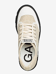 Ganni - Hybrid Sneakers - chunky sneakers - nature - 3