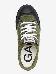 Ganni - Hybrid Sneakers - chunky sneakers - kalamata - 3