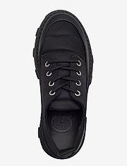 Ganni - Nylon - chunky sneakers - black - 3