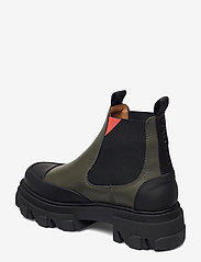 Ganni - Calf Leather - new arrivals - kalamata - 2