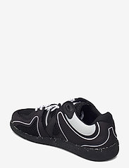 Ganni - Sporty Mix - lave sneakers - black - 2
