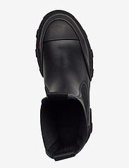 Ganni - Calf Leather - sko - black - 3