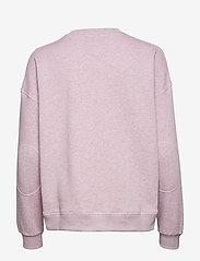Ganni - Isoli - sweatshirts - cherry blossom - 1