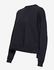 Ganni - Isoli - sweatshirts & hoodies - sky captain - 2