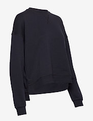 Ganni - Isoli - sweatshirts & hoodies - sky captain - 3