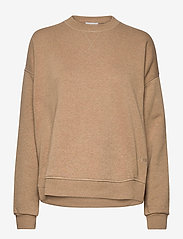 Ganni - Isoli - sweatshirts - tannin - 0