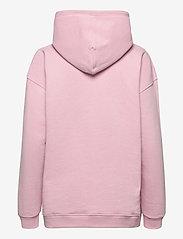 Ganni - Software Isoli - sweatshirts & hoodies - sweet lilac - 1