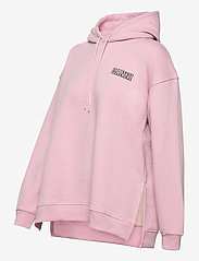 Ganni - Software Isoli - sweatshirts & hoodies - sweet lilac - 2