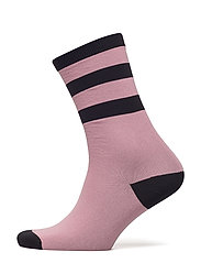 Classon Stripe - SEA PINK