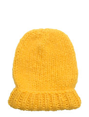 Hand Knit Wool - LEMON