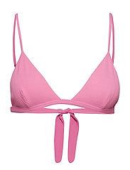 Textured Swimwear - MOONLIGHT MAUVE