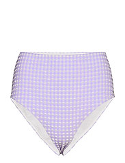 Seersucker Swimwear - VAPOR BLUE