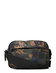 Tech Fabric Bag - KALAMATA