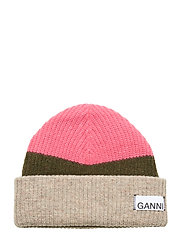 Ganni Knit - HOT PINK