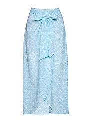 Skirt - ALASKAN BLUE