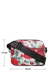 Ganni - Seasonal Recycled Tech - shoulder bags - brazilian sand - 5