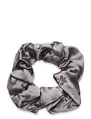 Silk Stretch Satin - SHARKSKIN
