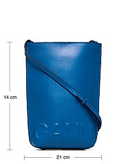 Ganni - Recycled Leather - tasker - daphne - 5