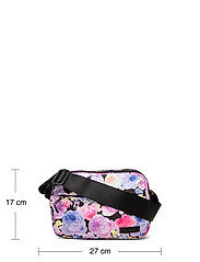 Ganni - Seasonal Recycled Tech Fabric - crossbody bags - multicolour - 5