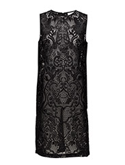 Turlington Lace - BLACK